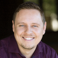 David Eshleman - Online Therapist with 8 years of experience