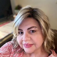 This is Karen Contreras's avatar and link to their profile