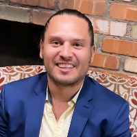 Armando Grijalva - Online Therapist with 4 years of experience