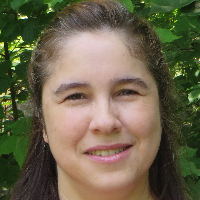 Maria Rodriguez-Fischer - Online Therapist with 14 years of experience