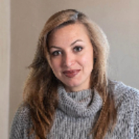 Catharine Connor Caputo - Online Therapist with 3 years of experience