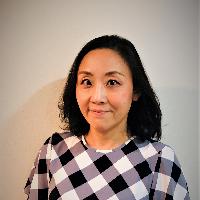This is Yuki Sugisaki's avatar and link to their profile