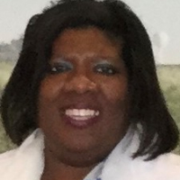 This is Treva Ross-Sanders's avatar and link to their profile