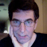 This is Dr. John Gentry's avatar and link to their profile