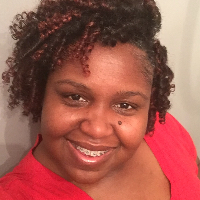 This is Lakeisha Swain's avatar and link to their profile