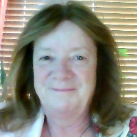 This is Geraldine Leary's avatar and link to their profile