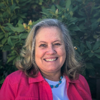 Dr. Mary Moran