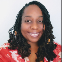This is Tonya Wright-Hamilton's avatar and link to their profile