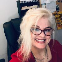 Jacqueline Ritz - Online Therapist with 10 years of experience
