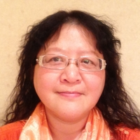 This is Dr. huei cheng's avatar and link to their profile