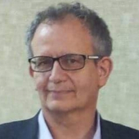Dr. Dov Paz - Online Therapist with 21 years of experience