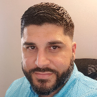 Luis Torres - Online Therapist with 6 years of experience