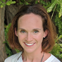 This is Dr. Meg Blattner's avatar and link to their profile