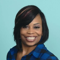 Desiree Washington - Online Therapist with 20 years of experience