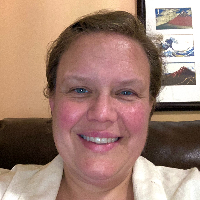 Erica Montgomery - Online Therapist with 10 years of experience