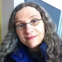 This is Dr. Maria Finizio's avatar and link to their profile
