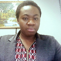 Ophelia  Opoku  Acheampong - Online Therapist with 5 years of experience