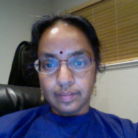 This is Dr. Arti Nigam's avatar and link to their profile