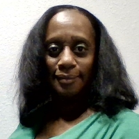 This is Linda Burrell's avatar and link to their profile