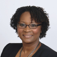 This is Dr. Francine Harper's avatar and link to their profile
