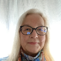 This is Dr. Susan Cassatt's avatar and link to their profile