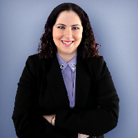 Larissa Mozes - Online Therapist with 3 years of experience