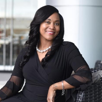 Dr.  Alexandria Vincent - Online Therapist with 13 years of experience