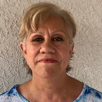 This is Graciela Rios's avatar and link to their profile