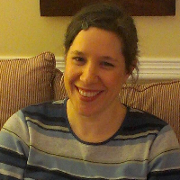 Sarah Stevens - Online Therapist with 8 years of experience