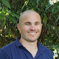 Kevin McGeoch - Online Therapist with 3 years of experience