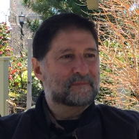 David Ochshorn - Online Therapist with 19 years of experience