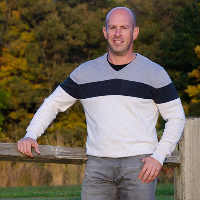 Don Page - Online Therapist with 21 years of experience