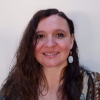 This is Dr. Teresa Russell's avatar and link to their profile