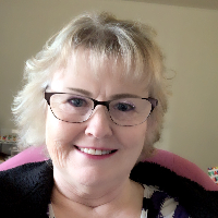 This is Dr. Margaret Robertson's avatar and link to their profile