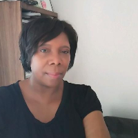This is Daphne Jones-Gooden's avatar and link to their profile