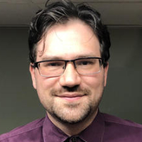 Matthew McNally - Online Therapist with 3 years of experience