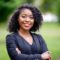 Dr. Cherish Williams - Online Therapist with 8 years of experience