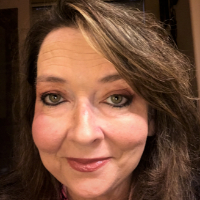 This is Deborah Keklak's avatar and link to their profile
