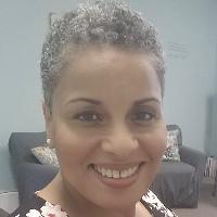 Felicia Garrett