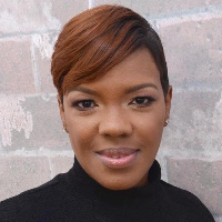 Danielle Richardson - Online Therapist with 10 years of experience