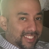 Eric Velazquez - Online Therapist with 9 years of experience
