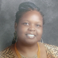 This is Marquita Wilson's avatar and link to their profile