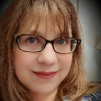 This is Debra DelVecchio-Lee's avatar and link to their profile