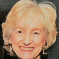 This is Dr. Patricia Martin's avatar and link to their profile