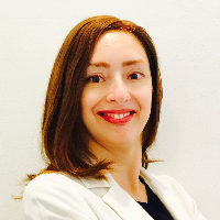 This is Dr. Gabriela Mancini's avatar and link to their profile