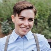 Helen Sprengel - Online Therapist with 3 years of experience