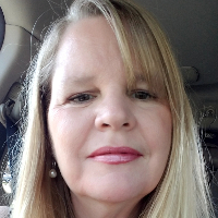 This is Diane Bahr's avatar and link to their profile