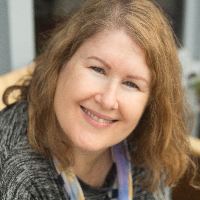 Rebecca Seamon - Online Therapist with 20 years of experience
