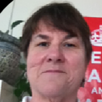 This is Dr. Sherry Edwards's avatar and link to their profile