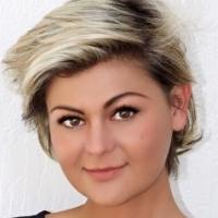 This is Iwona Szukielojc-Kizziah's avatar and link to their profile